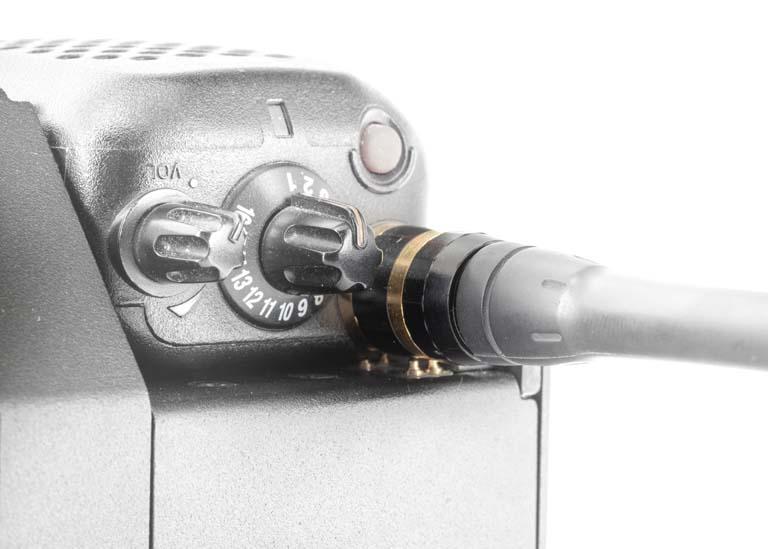 ICOM Antennenadapter