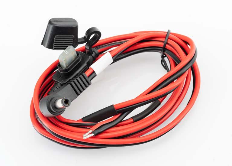 DC-Kabel